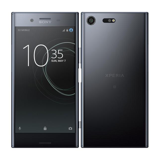 Sony Xperia XZ Premium (Reacondicionado a estrenar)