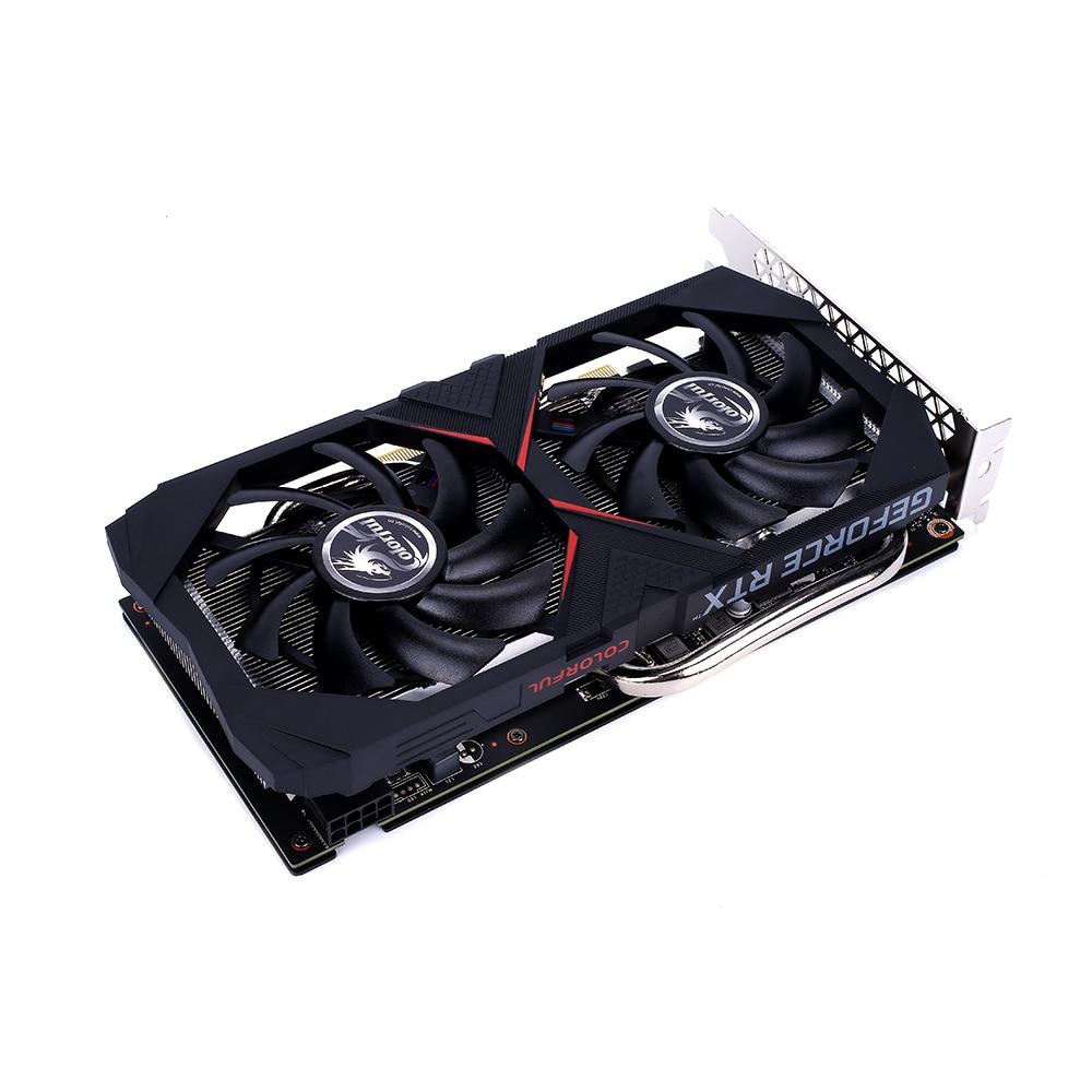 GeForce RTX 2060 (NO HAY MODELO MÁS BARATO QUE ESTE)