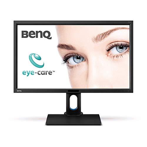 "Monitor Benq 27"" 4K IPS solo 351€"