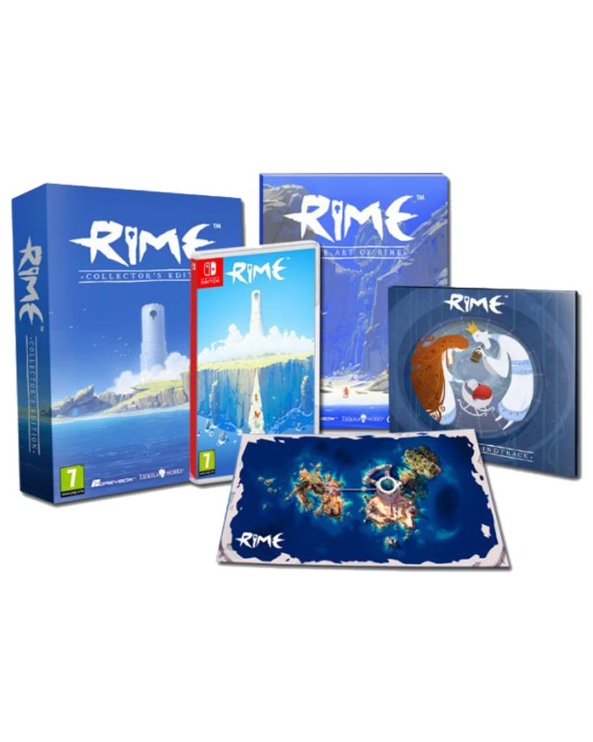 Rime Edición Coleccionista para Switch