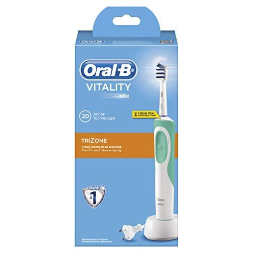 Oral-B Vitality Trizone Cepillo de Dientes Eléctrico