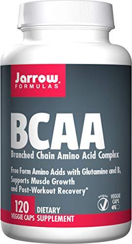 120 x Aminoácidos esenciales + B6 (recuperación muscular)
