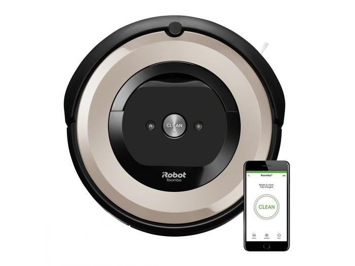 iRobot Roomba e5154 - Robot Aspirador - ideal para mascotas