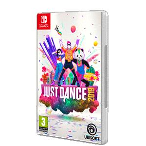 JUST DANCE 2019 Para Nintendo Switch