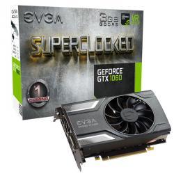 EVGA GeForce GTX 1060 SC Gaming 3GB GDDR5 (TDP 120W)