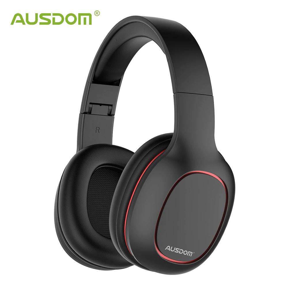 Auriculares Bluetooth Ausdom M09