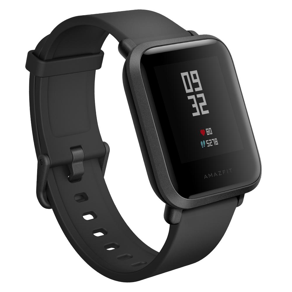Xiaomi Bip reloj inteligente solo 44.5€ (desde España)