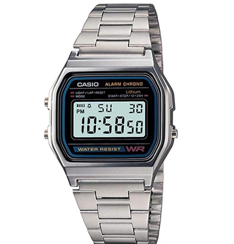 Reloj digital de cuarzo para hombre Casio