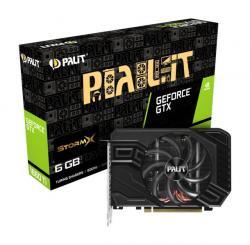 Palit GeForce GTX 1660 Ti StormX 6GB GDDR6 (TDP 120W)
