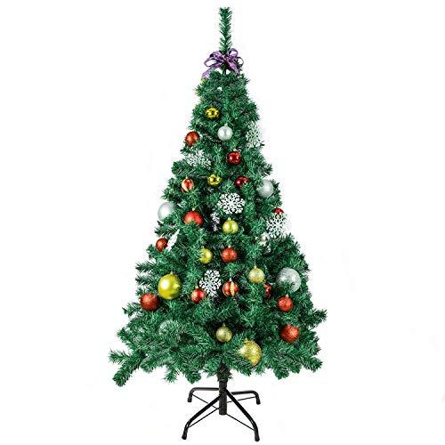 Árbol de Navidad 150cm Reacco