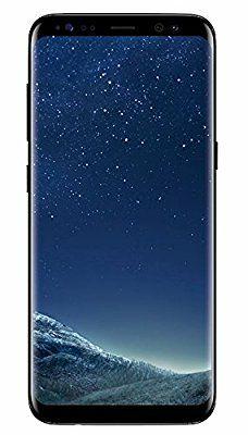 Samsung Galaxy S8 (versión alemana)