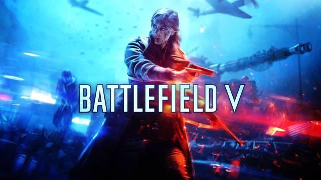 Bajada de precio Battlefield V en Game