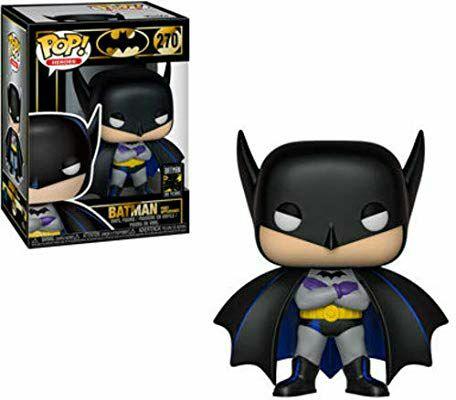 Funko: Batman 80th: Bob Kane (1st Appearance)
