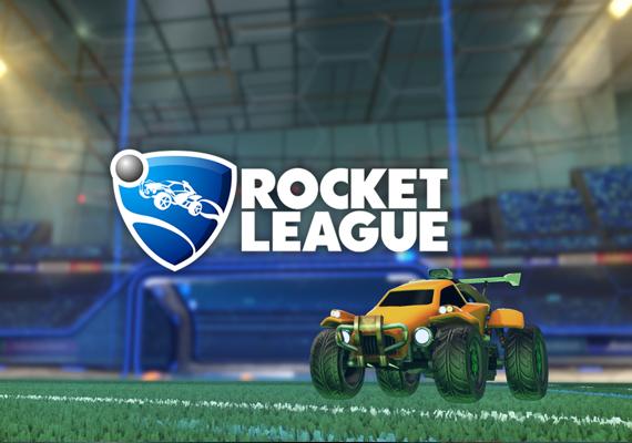 Rocket League [Steam]