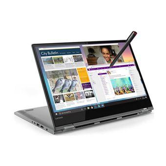 Lenovo Yoga i7 8GB 256GB SSD 679€