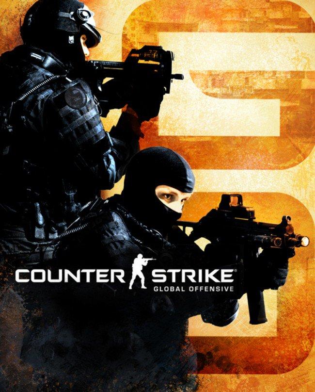 PC: Counter-Strike: Global Offensive (Código para Steam)