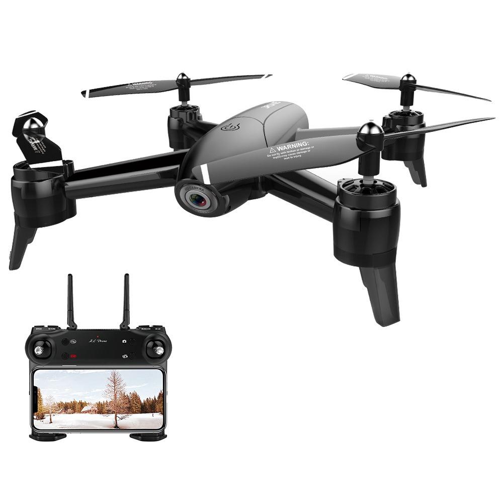 Drone ZLRC SG106 4K WIFI FPV con 22 minutos de vuelo