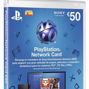 [AlCampo] Pagas 33€ la Tarjeta de 50€ (PlayStation Store)