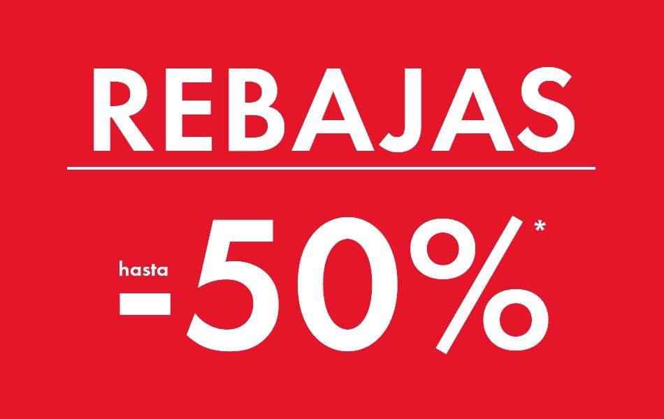 Rebajas hasta -50% en Kiabi