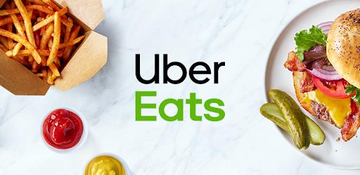 50% de descuento en tu primer pedido Uber Eats