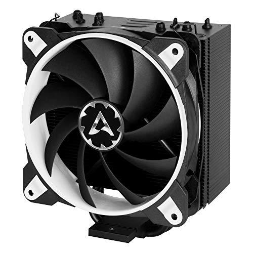Disipador ARCTIC Freezer 33 eSports ONE - PWM de 120 mm para Intel y AMD