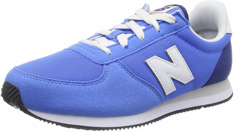 Zapatillas New Balance 220 para niños rebajadas en algunas tallas