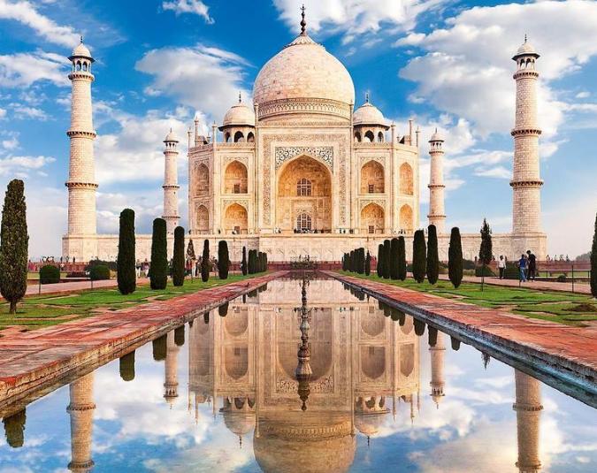 Vuelos a India en agosto por 148€ trayecto