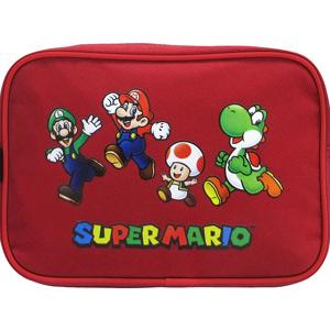 [AlCampo]  Estuche Super Mario, NINTENDO