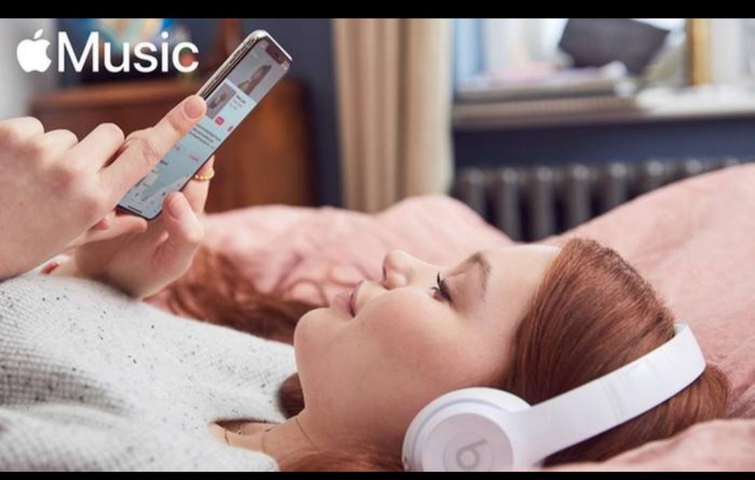 (Groupon ) Suscripción gratuita de cuatro meses a Apple Music (Cuentas nuevas)