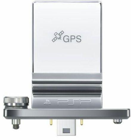 PSP GO EXPLORE! (GPS +UMDV)