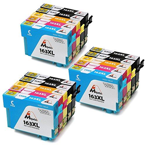 15 Cartuchos de tinta Compatible Epson 16XL