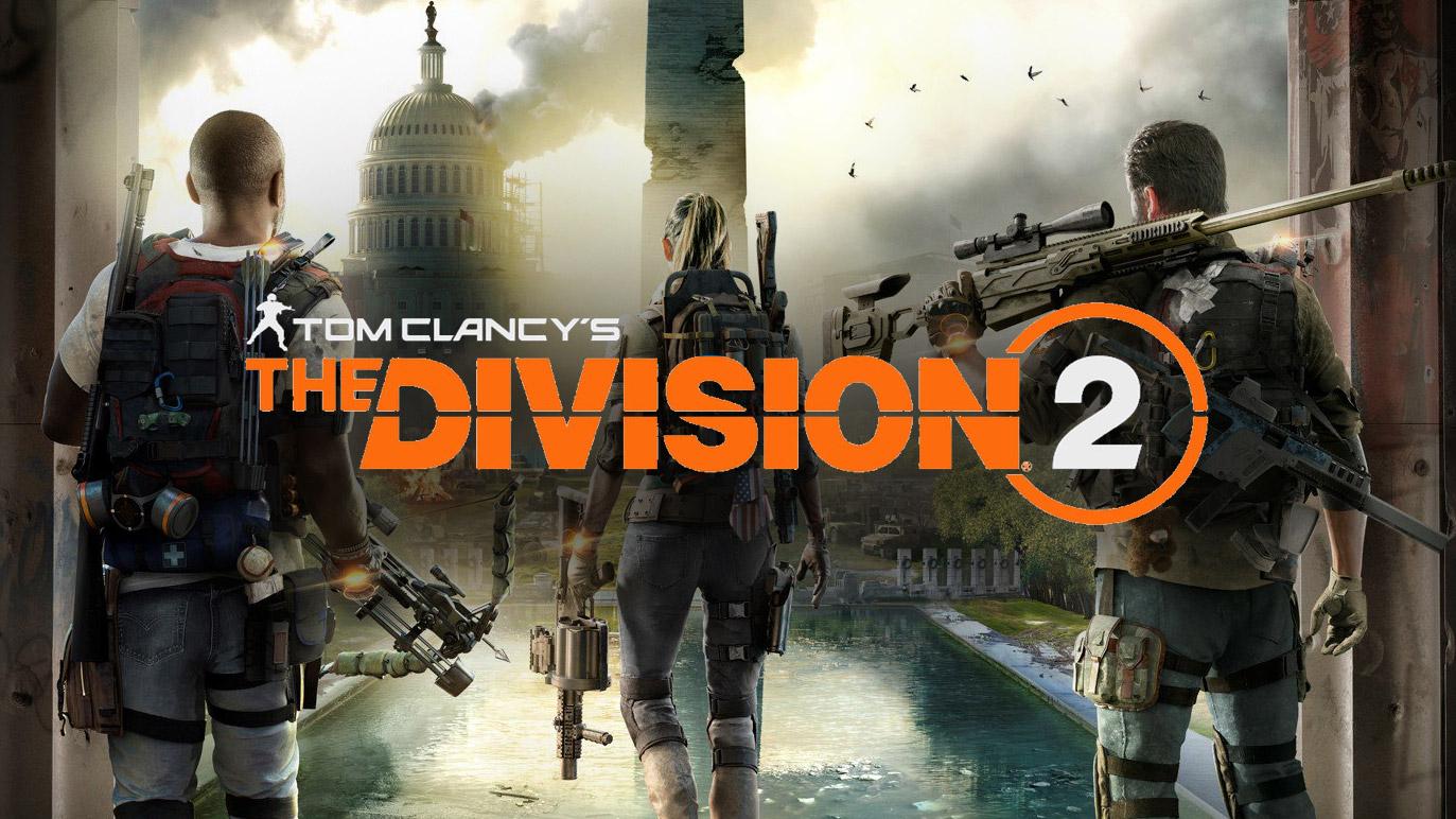 Contenido gratuito para Tom Clancy's The Division 2