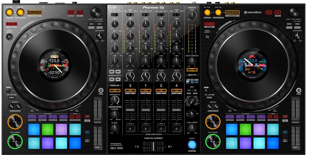Liquidación de productos de electrónica y audio