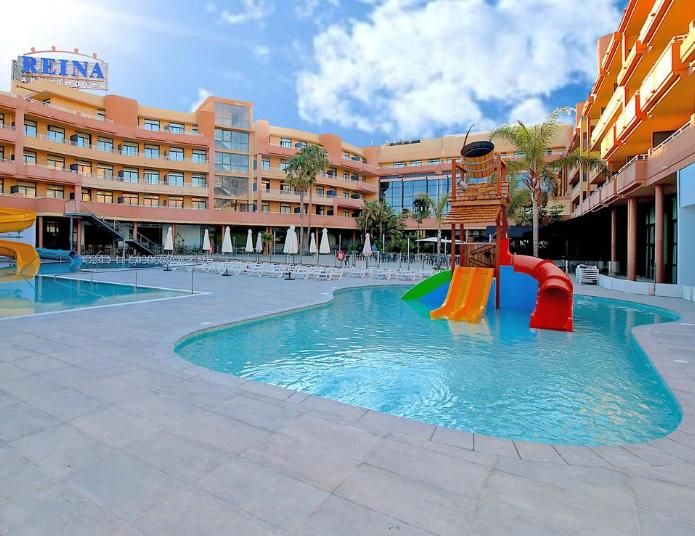 6 noches en hotel 4* con desayuno en Vera por 125€ por persona