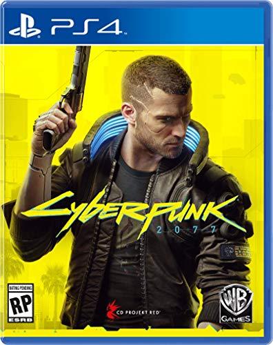 Cyberpunk 2077 PS4 y XBox One para comprar con varios amigos desde Amazon USA