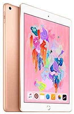 iPad WiFi 32GB por 250€// 128GB por 323€