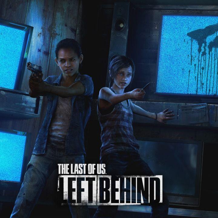 The Last of Us: Left Behindpor sólo 2,99€ (PS4)