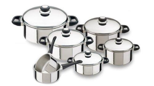 Magefesa - Bateria cocina Magefesa Royal 12 piezas