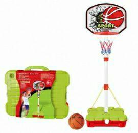 Maletín Canasta Basket (Carrefour Rosaleda)
