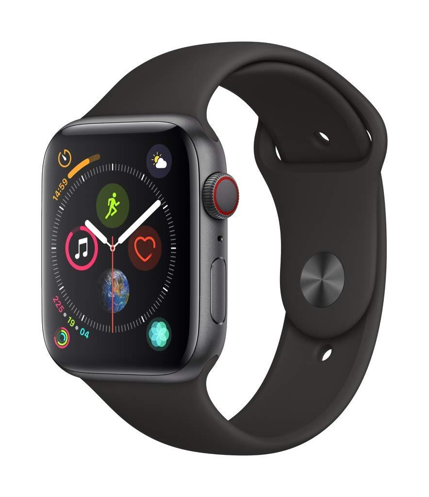 Apple Watch Series 4 (2º Mano - muy bueno)