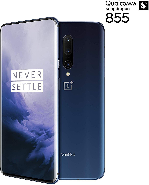 OnePlus7 Pro Nebula Blue 12GB+256GB EU
