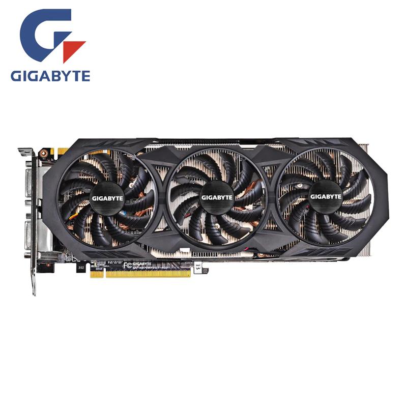 Gigabyte GTX 970 (Usado)