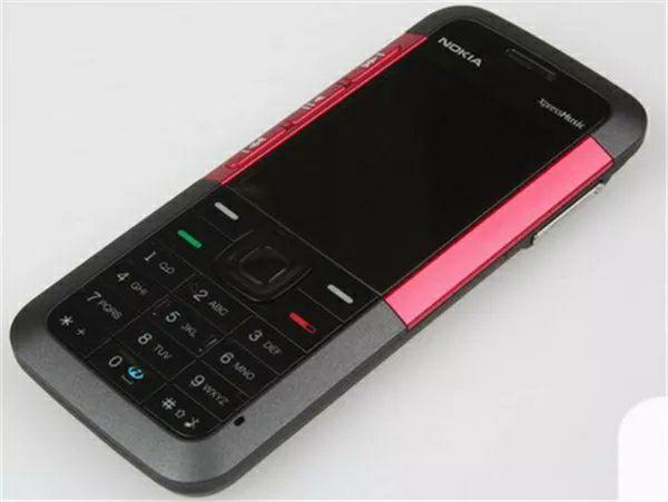 Nokia XpressMusic 5310 Reaco