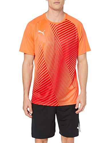 Puma Ftblnxt Graphic Shirt Core Camiseta, Hombre
