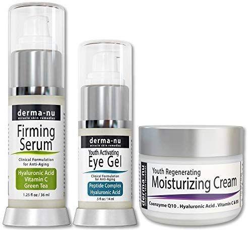 Oferta en productos de cosmética Derma-nu