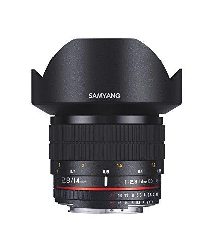 Samyang 14mm 2.8 (Canon)
