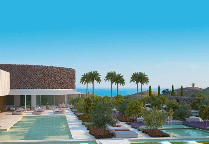 Hilton Spa 4* en Fuengirola por 23€ la noche con desayuno para dos personas