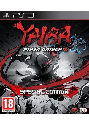 Yayba Ninja Gaiden Z PlayStation 3
