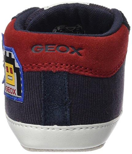 Geox B Ian C, Zapatos de Bebé para Bebés