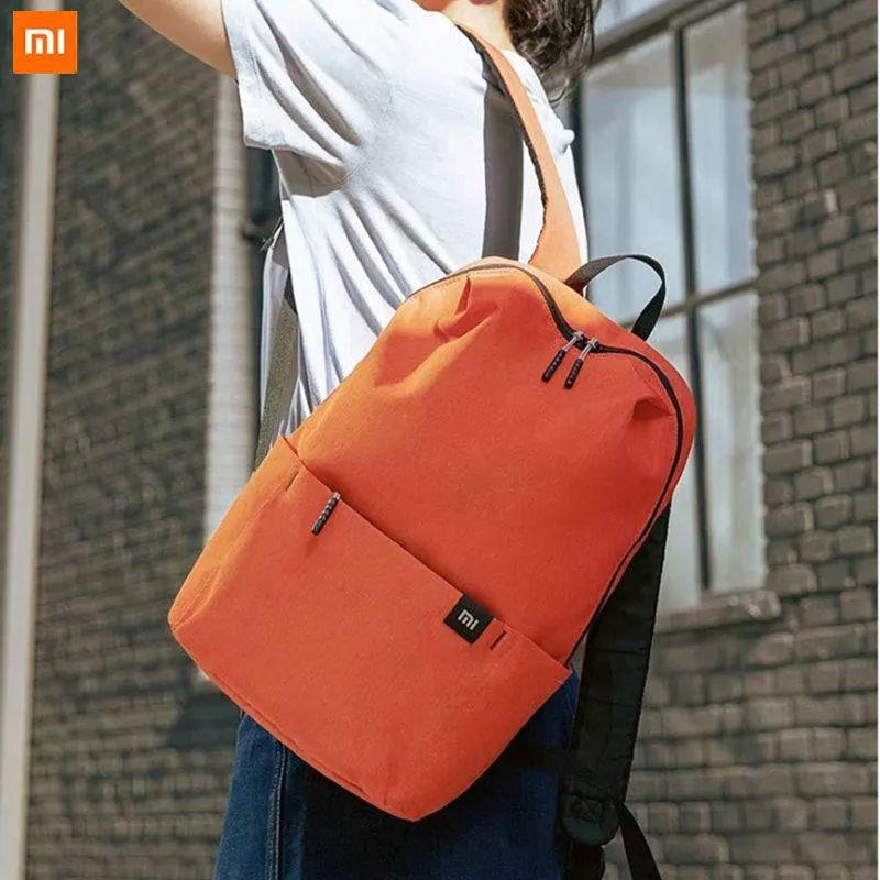 Mochila Xiaomi 10L por solo 4,70€